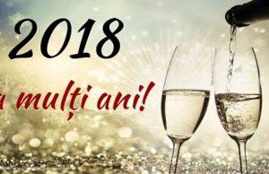 Revelion 2018 Galaţi şi Brăila - unde şi cum să ne distrăm