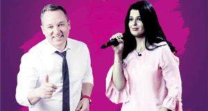 Stand-up Comedy la Teatris cu Tibi Neuronu şi Ioana State