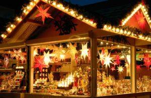 Târgul de Iarnă din Brăila își deschide porțile pe 1 Decembrie, când se aprinde şi iluminatul festiv