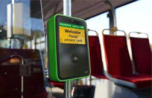 Transurb va avea sisteme de E-Ticketing şi panouri de afişaj tip led