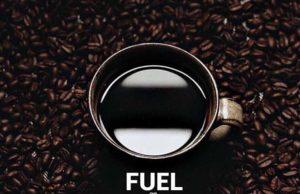 FUEL coffee