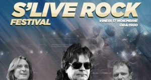 S'live Rock Festival - Festivalul National Studentesc de Rock