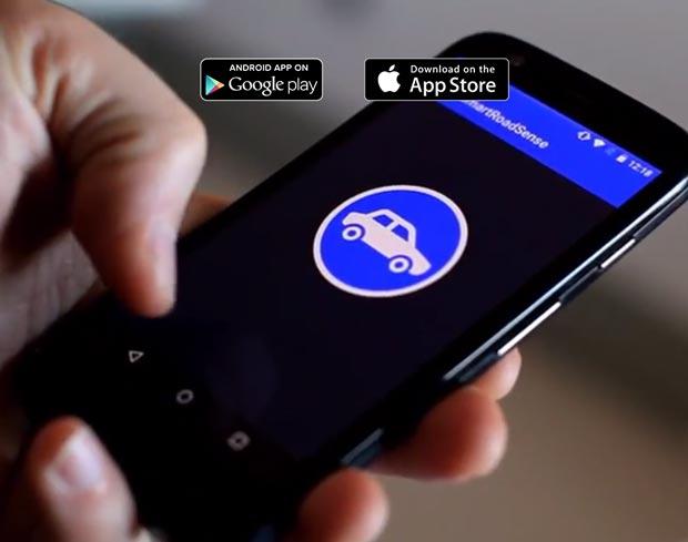 Aplicația SmartRoadSense va fi lansată marți, 12 decembrie, la UDJG