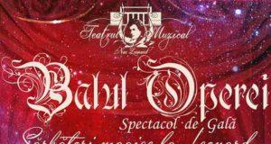 Balul Operei- Sărbători magice la Leonard
