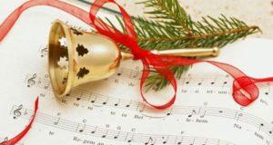 Concert de colinde Liceul de Artă Dimitrie Cuclin pe 9 Decembrie