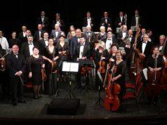 Filarmonica Lyra-George Cavadia şi Teatrul Maria Filotti - Concert de Crăciun
