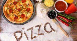 Meniu Pizzeria D'Agostino Galaţi - ofertă 3 + 1 GRATIS