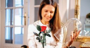 Some roses are forever - cadouri speciale de la Cutia cu Trandafiri Galaţi