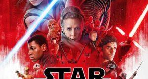 Star Wars: Ultimii Jedi – 3D / Star Wars: The Last Jedi