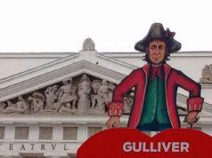 Teatrul de Păpuşi Gulliver a primit sediu administrativ şi va avea şi o sală de spectacole