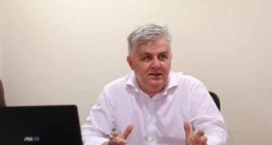 TRANSURB are un nou director: Genica Totolici înlocuită de Gigel Caliga