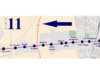 Traseul 11 Centru - Cazasu – Staţii şi program – Braicar Brăila