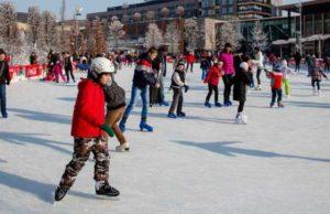APCA vă invită la Visuri pe gheaţă şi Zâmbete pe schiuri