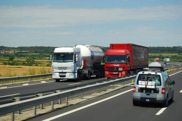 Cât vor plăti şoferii în 2018 pentru rovinietă