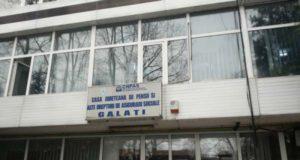 Casa Judeţeană de Pensii Galaţi anunţă creşterea ajutoarelor de deces
