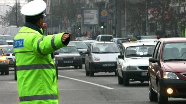 Circulaţia oprită la inaugurarea Monumentului Apărătorii Oraşului Galaţi