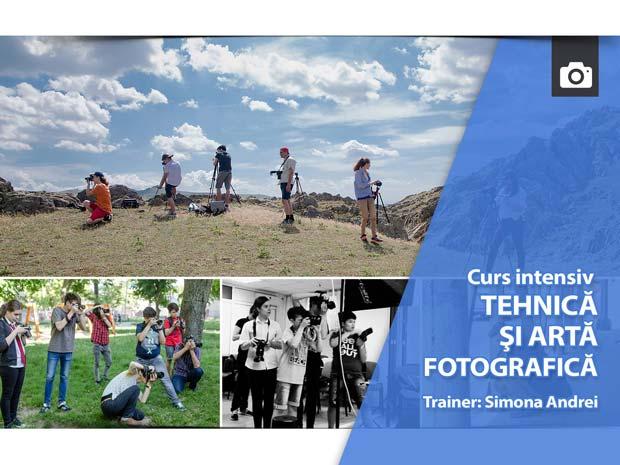 Curs de Fotografie - CCSE Galaţi - Simona Andrei