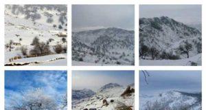 Peisaje de Iarna in Muntii Macin cu TED Adventure!