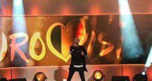 Un moldovean în cursa pentru Eurovision - CornEL