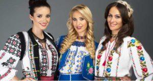 Uniți în Flori de RomânIE de Ziua Micii Uniri la Galaţi