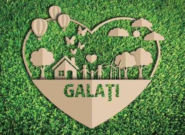 depozitare moloz Ecosal Galaţi