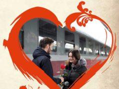 CFR face cadou 50% reducere de Valentine's Day şi Dragobete