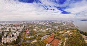 Anul acesta aflăm cu precizie cât alunecă Faleza în Dunăre