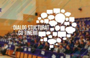 Atelier de consultare locală - Dialog structurat cu tinerii