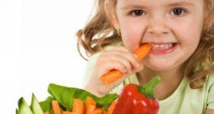 Copilul isteţ mănâncă sănătos!