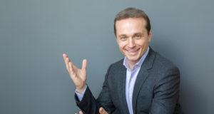 De la Obiectiv la Rezultat - o nouă conferinţă Andy Szekely la Galaţi