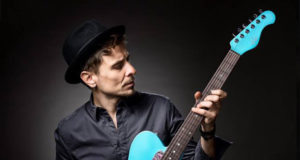 Florin Giuglea Group în Daily Pub - Invitation To The Blues