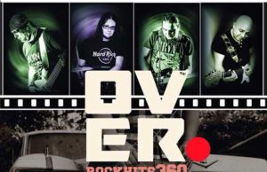 OVERband live - 55 PUB Galaţi
