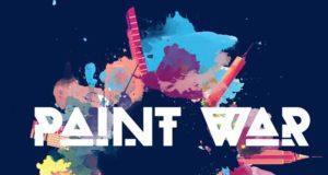 Paintball War - Competiţie organizată de New York Crew în Galati