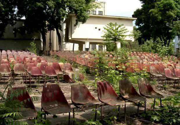 Soarta celor 5 cinematografe din Galaţi se va decide în martie