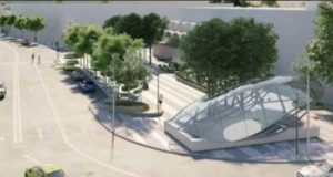 Așa va arăta centrul orașului Galați după modernizare