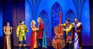 Programul Teatrului Gulliver până pe 1 Aprilie