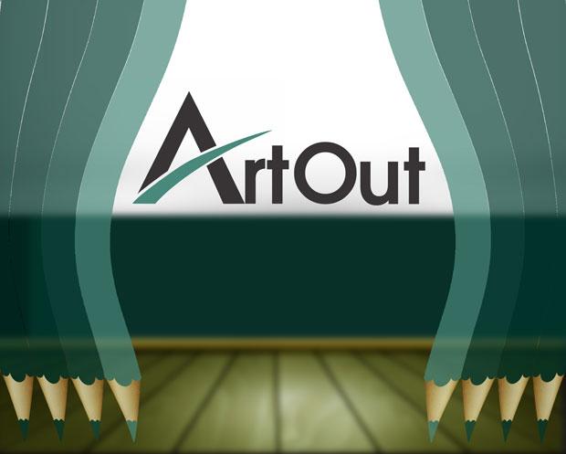 art out oferă internshipuri creative pentru studenţi şi proaspăt
