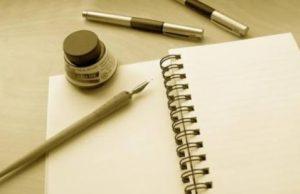 """Atelier de creație """" Arta de a scrie """" la Biblioteca Județeană """"Panait Istrati"""""""