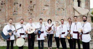 Concert Kalofonis