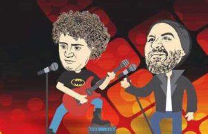 Concert Tapinarii în Brăila