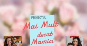 Proiectul Mai Mult decat Mamici - Galati