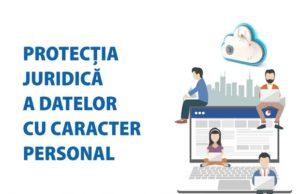 Responsabil cu protecția datelor cu caracter personal – curs postuniversitar de formare și dezvoltare profesională continuă