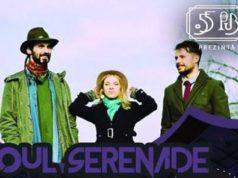 Soul Serenade - old time blues & jazz la 55 Pub Galați