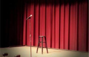 Stand-up comedy la Teatris cu Ana-Maria, George, Coco şi Teodora