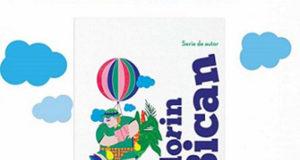 Lansare de carte:Tropice tâmpe de Florin Bican - la Librăria Donaris Galaţi