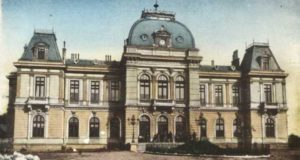 Vino să vezi și tu Palatul Administrativ la ceas aniversar
