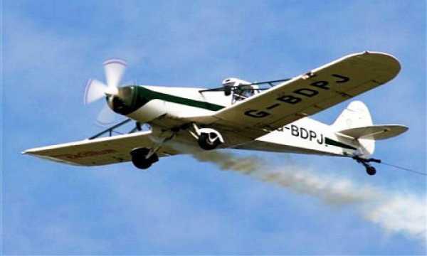 Începe etapa I de dezinsecție aviochimică la Galați
