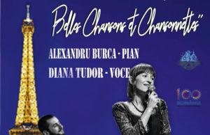 Belles Chansons et Chansonnettes