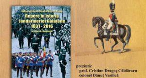 Repere în Istoria Jandarmeriei Gălățene