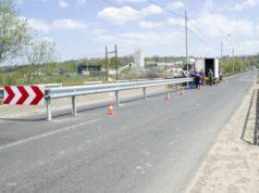 Atenție șoferi! Trafic restricționat pe podul din cartierul Filești